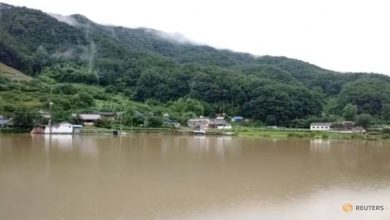 Photo of South Korea floods, landslides kill 26 as heavy rains continue