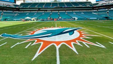 Photo of Inside the Dolphins' preparation to have fans at Hard Rock Stadium