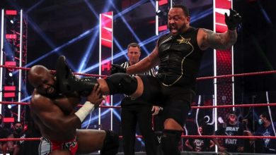 Photo of Q&A: MVP on Signing a New Contract With WWE, Mentoring Young Stars and More