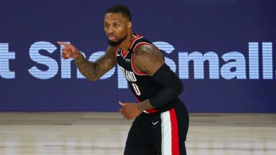 Photo of Trail Blazers-Grizzlies: Three thoughts on NBA's inaugural play-in game