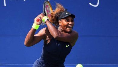 Photo of Western & Southern Open: Serena Williams, Novak Djokovic Advance