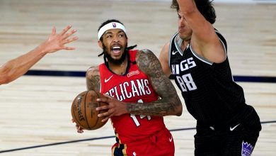 Photo of Pelicans' Brandon Ingram named NBA Most Improved Player