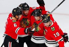 Photo of NHL postseason: Blackhawks advance after beating Oilers 3-2