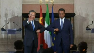Photo of Italy says China a key strategic partner, despite US concerns