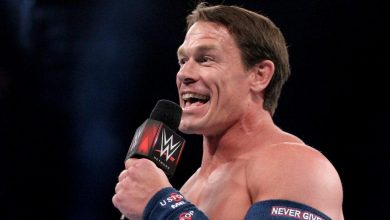 Photo of Wrestling news: John Cena evaluates WWE's shows without fans
