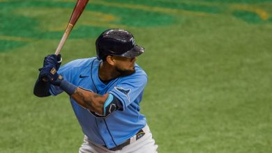 Photo of Jose Martinez: Cubs get DH from Rays ahead of MLB trade deadline