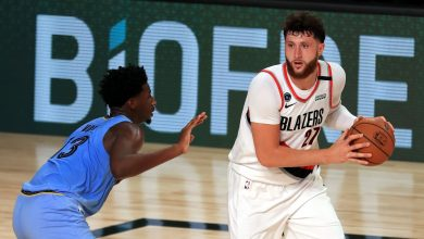 Photo of Jusuf Nurkic: Grandmother passes away from COVID-19