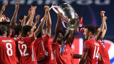 Photo of Bayern Munich wins Champions League via Coman, one of PSG's own