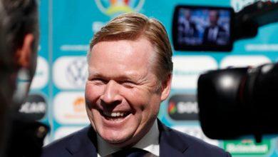 Photo of Ronald Koeman: Barcelona to hire Netherlands coach – Bartomeu