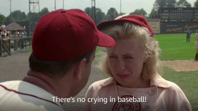Photo of 'A League of Their Own': Amazon to reboot classic film as series