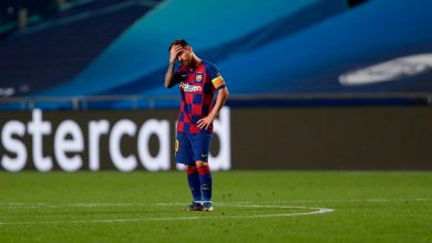Photo of Lionel Messi tells Barcelona he wants to leave the club