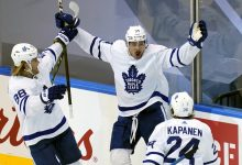 Photo of Maple Leafs' stars step up in Game 4, but will can they eliminate Blue Jackets?
