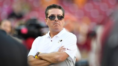 Photo of Washington N.F.L. Owner Dan Snyder Sues Media Company for Defamation