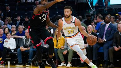 Photo of Stephen Curry Has 'Major FOMO' in Life Outside the N.B.A. Bubble