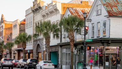 Photo of Charleston Tourism Is Built on Southern Charm. Locals Say It's Time to Change.