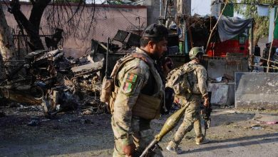 Photo of Afghan War Casualty Report: August 2020