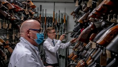 Photo of How American Guns Are Fueling U.K. Crime