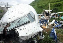 Photo of Storm, Runway and Perhaps Pilot Error Are Cited in India Air Crash