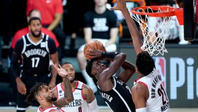 Photo of The Nets Are Playing Hard. But Can They Dethrone the Raptors?