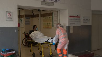 Photo of 'Here We Go Again': A Second Virus Wave Grips Spain