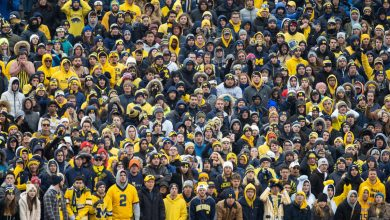 Photo of Football's economic impact on college towns, players and NFL