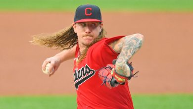Photo of Mike Clevinger trade grades: Padres and Indians both win