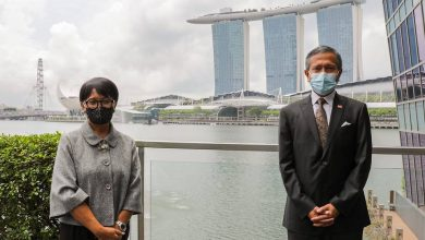 Photo of Singapore and Indonesia to begin discussions on 'reciprocal green lane' for essential travel: MFA