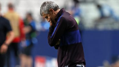 Photo of Quique Setien fired: Barcelona to sack coach after Bayern humiliation