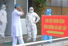 Photo of Vietnam's new COVID-19 outbreak started in early July, says government