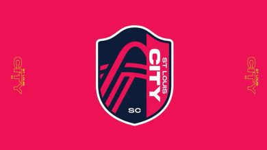 Photo of St Louis City SC: MLS 2023 expansion team reveals name, crest