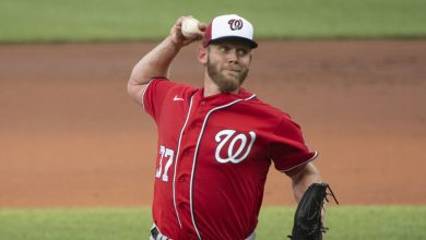 Photo of Stephen Strasburg injury update: Season ends after going on 60 day IL
