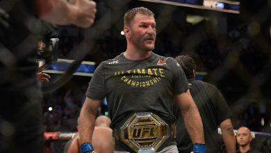 Photo of Stipe Miocic's next UFC fight: Jon Jones, Francis Ngannou await