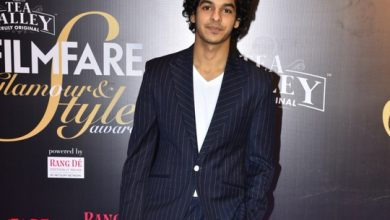 Photo of Ishaan Khatter on working with Tabu: It was incredibly exciting