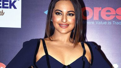Photo of Did Sonakshi take a jibe at Kangana over 'nepotism' debate?