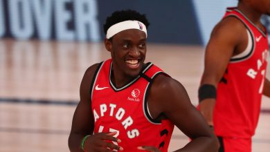 Photo of Raptors' no-frills formula could take home another title