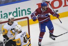 Photo of NHL scores: Canadiens advance past Penguins in biggest qualifying round upset