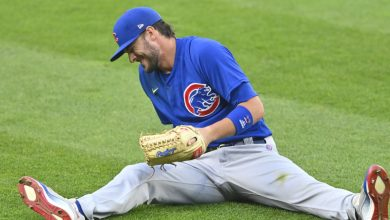Photo of Kris Bryant: Cubs star headed to injured list with finger injury