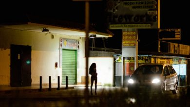 Photo of 'I Am Scared': Italian Sex Workers Face Poverty and Illness In the Pandemic