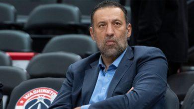 Photo of Vlade Divac steps down as Kings GM; Joe Dumars to assume role