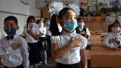 Photo of Schools Reopen Across World After Pandemic Closings
