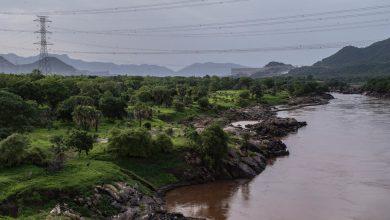 Photo of U.S. Cuts Aid to Ethiopia Amid Nile Dam Dispute