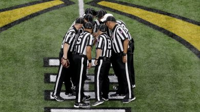 Photo of College Football Rule Changes: Quicker Replays, Zeros on Jerseys and Social Distancing