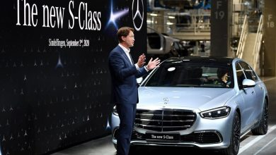 Photo of Launch Your Flagship Product Now? Mercedes Says Yes