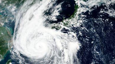 Photo of Japan Urges Millions to Evacuate as Typhoon Looms