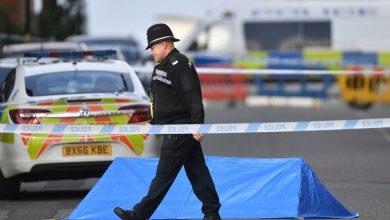 Photo of Birmingham Stabbings Declared a 'Major Incident'