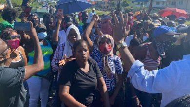 Photo of Killings Reignite Racial Tensions in Guyana