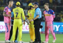 Photo of Chennai Super Kings vs Rajasthan Royals, IPL 2020, 4th match