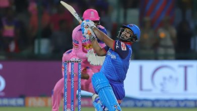 Photo of IPL 2020 – Delhi Capitals coach Ricky Ponting expects Rishabh Pant to have a really big impact
