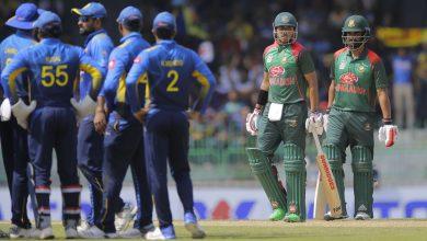Photo of Sri Lanka Cricket proposes split quarantine to Bangladesh Cricket Board