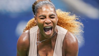 Photo of Serena's Rivals Are Emboldened. But She Still Has the Fire and the Game.